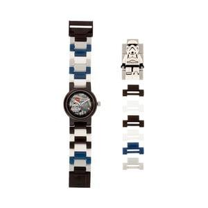 Zegarek z figurką LEGO® Star Wars Stormtrooper