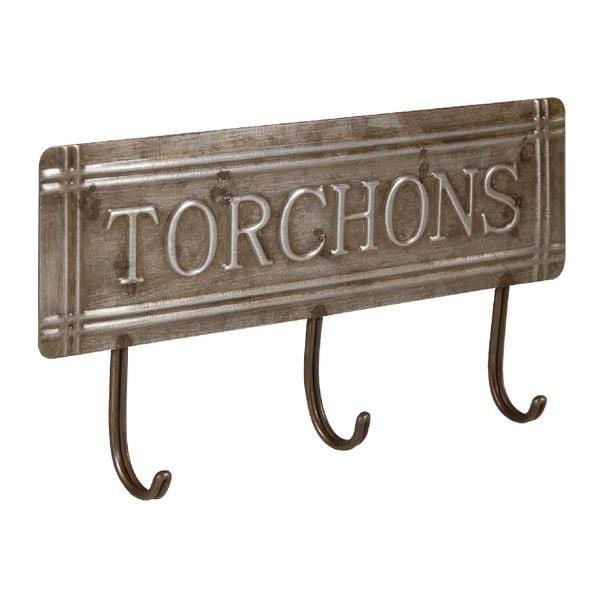 Wieszak metalowy Torchons