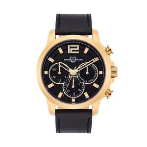 Zegarek męski Highnoon Black Gold