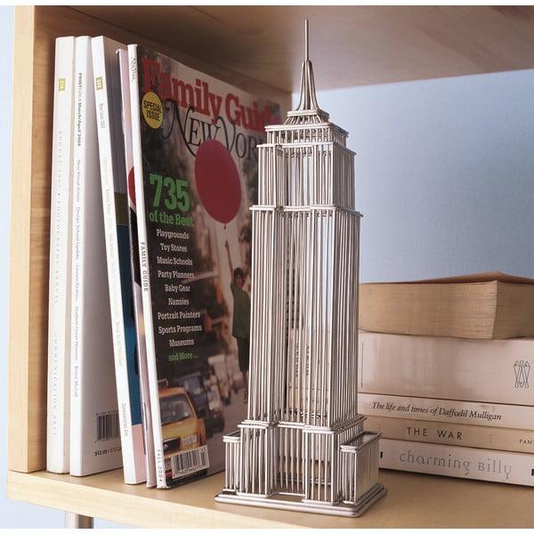 Dekoracja Design Ideas Doodles Destination Empire State Building