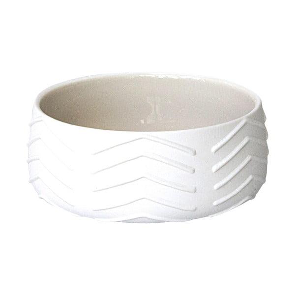 Wazon ceramiczny Chevron