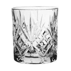 Zestaw 4 szklanek Melodia Whisky