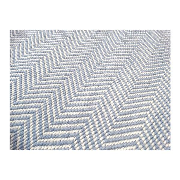Dywan Spring 100 Blue, 160x230 cm