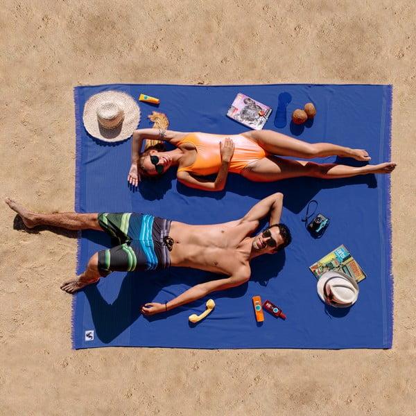 Plażowy ręcznik Origama XL Atlantic