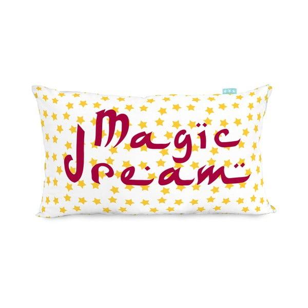 Bawełniana poszewka na poduszkę Mr. Fox Aladdin 50x30 cm