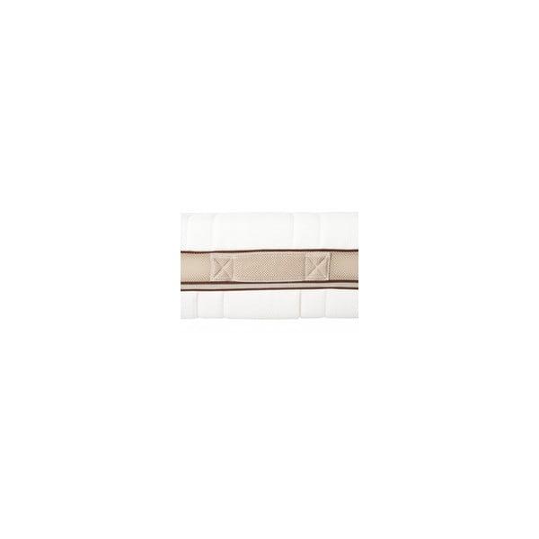 Materac Ideal 15+7, 160x200x22 cm