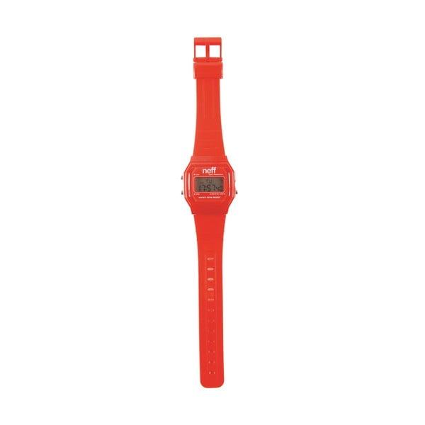 Neff zegarek Flava Red