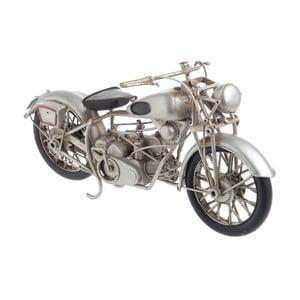 Motocykl dekoracyjny InArt, dł.27,5cm