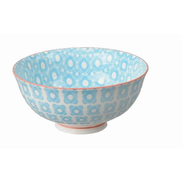 Porcelanowa miska Orient Blue, 12x5,6 cm