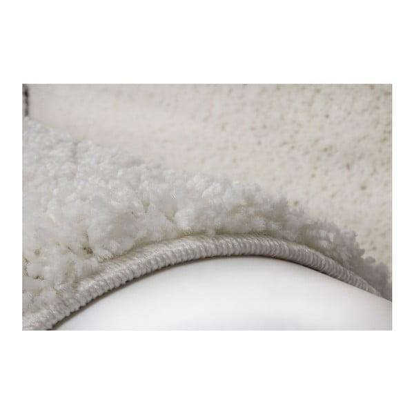 Dywan Edge 228 White, 160x230 cm