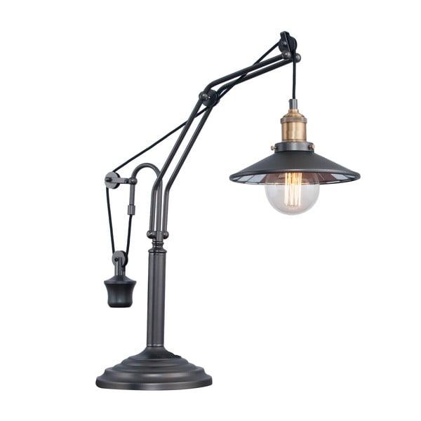 Lampa stołowa Fabio