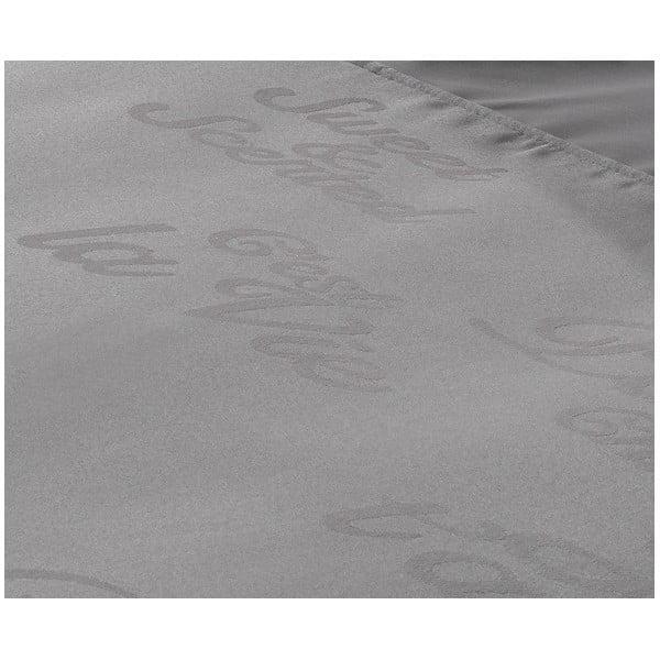 Pościel Paris Grey, 140x200 cm