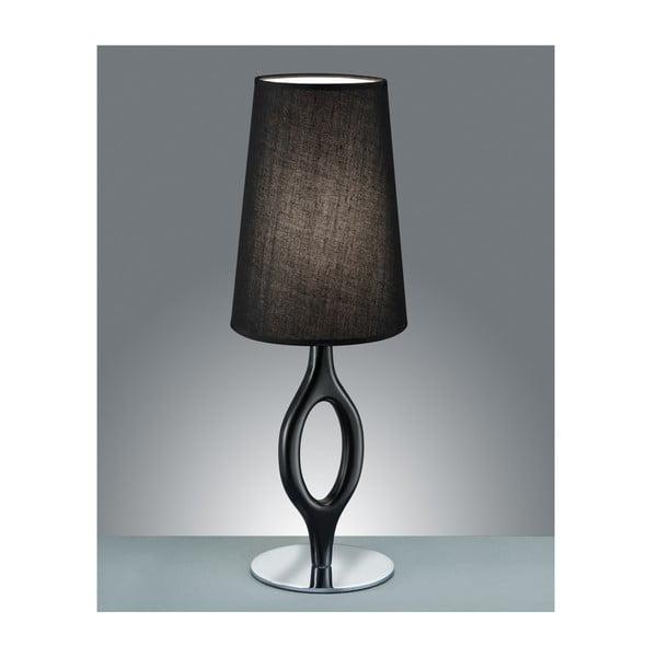 Lampa stołowa Lifestyle, czarna
