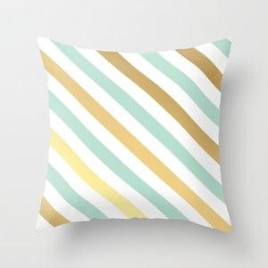 Poszewka na poduszkę Stripes, 45x45 cm