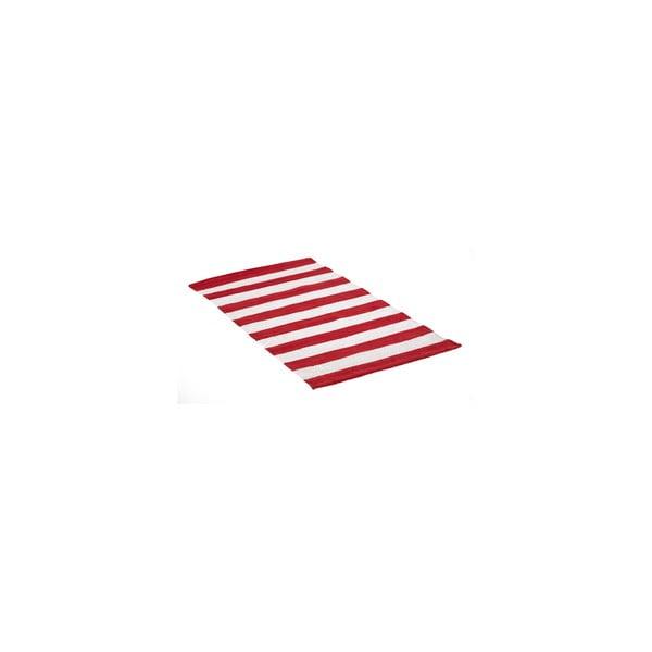 Dywan Tira 70x200 cm, czerwony