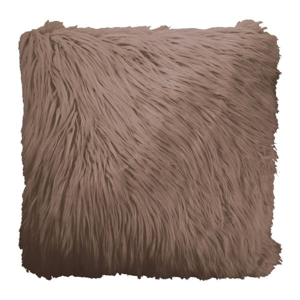 Poduszka Borsi Taupe, 45x45 cm