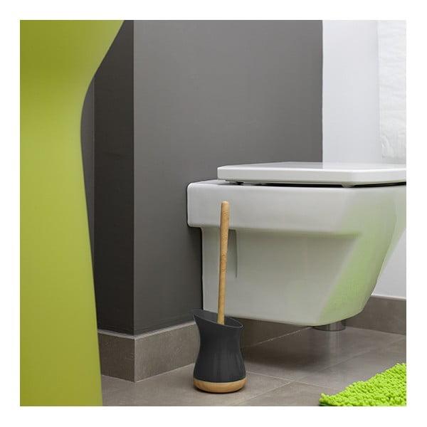 Szczotka toaletowa Black Ele
