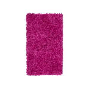 Dywanik łazienkowy Citylights Purple, 65x110 cm