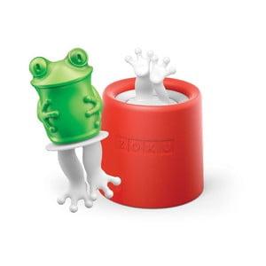Foremka do lodów w kształcie żaby Zoku Frog