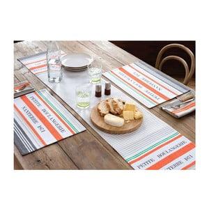 Bawełniana mata stołowa Nanterre