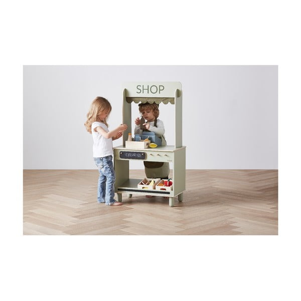 Dziecięcy sklep do zabawy Flexa Toys The Shop