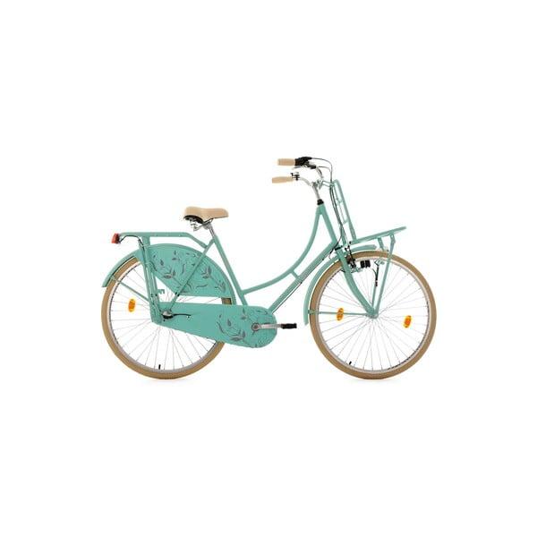 """Rower Tussaud Bike Mint, 28"""", wysokość ramy 54 cm"""