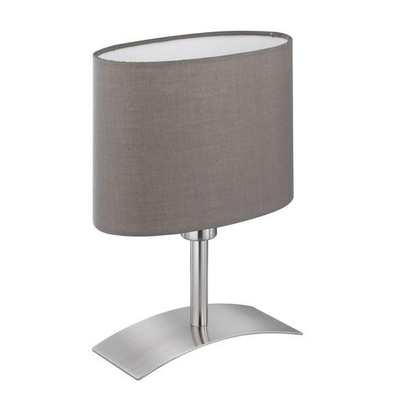 Lampa stołowa Seria 5213, szara