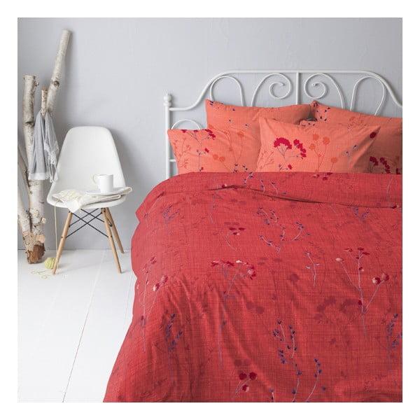 Pościel Patula Red, 200x200 cm