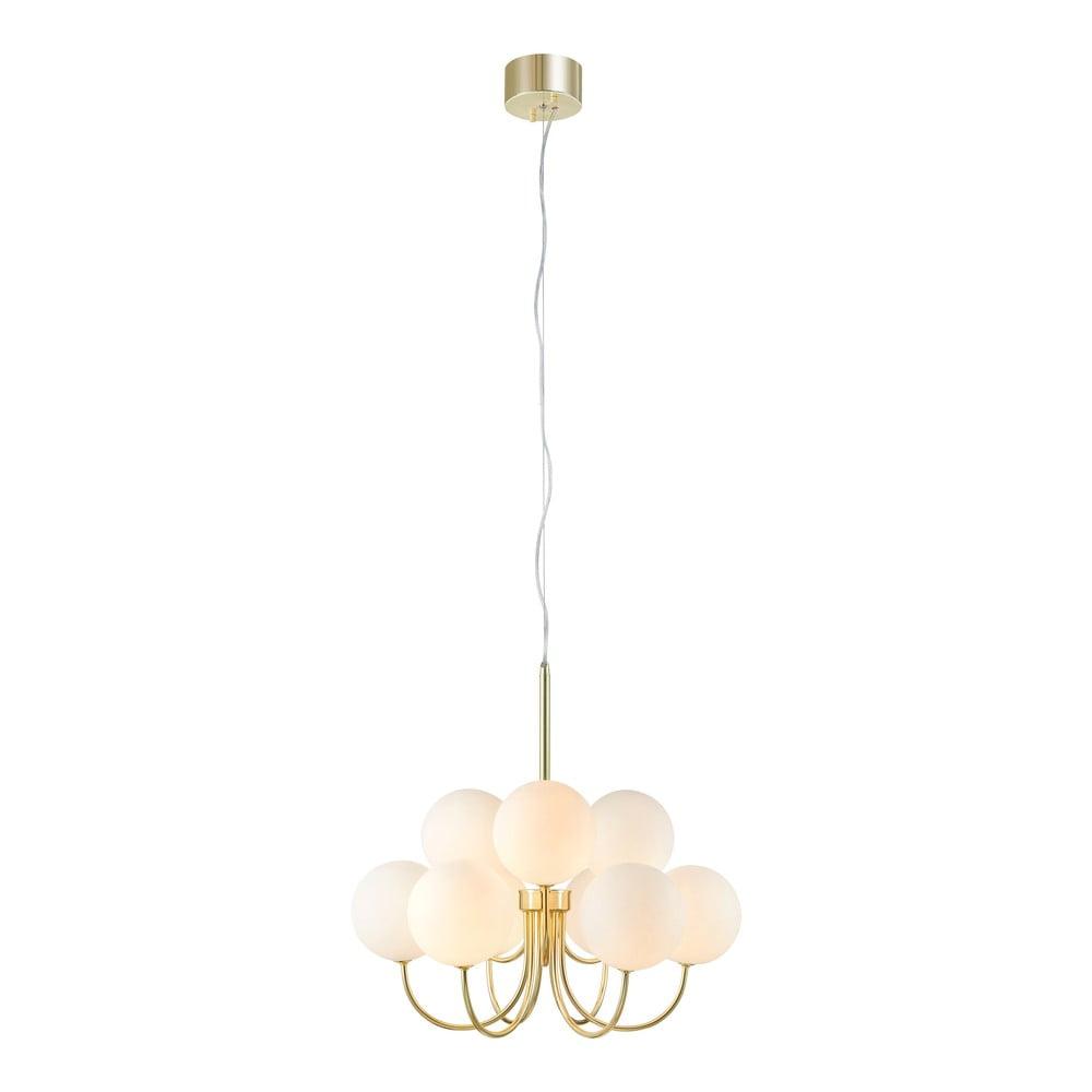 Lampa wisząca Markslöjd Bianco Pendant 9L