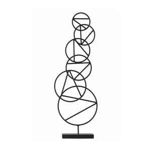 Dekoracja Sculpture Rings