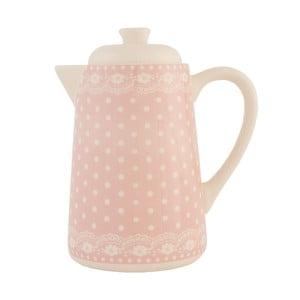 Ceramiczny czajnik Clayre Roses