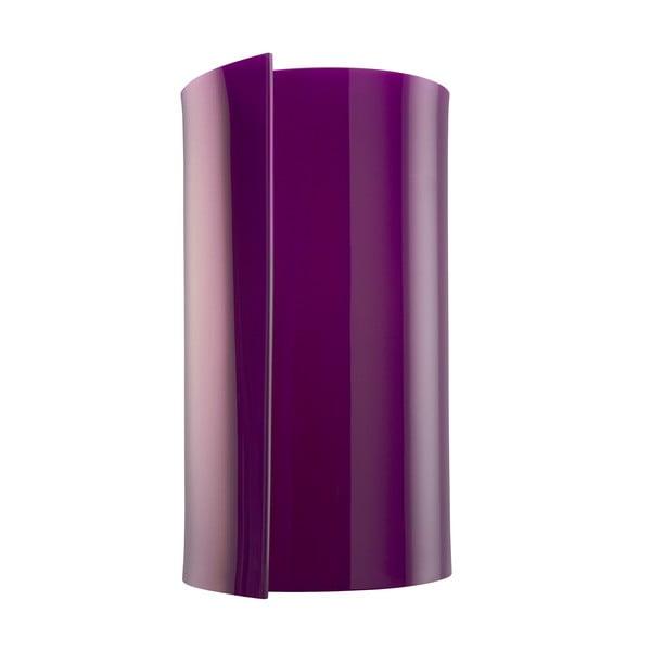 Stojak na ręczniki papierowe U Purple