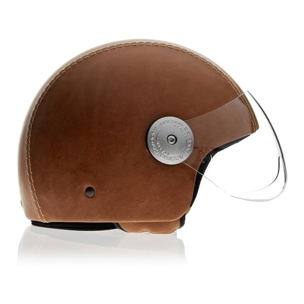 Kask Leather Vintage Havana, S