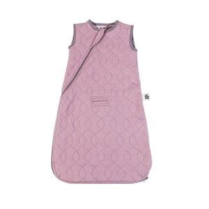 Różowy śpiworek do spania Sebra Sleeping Bag Girl