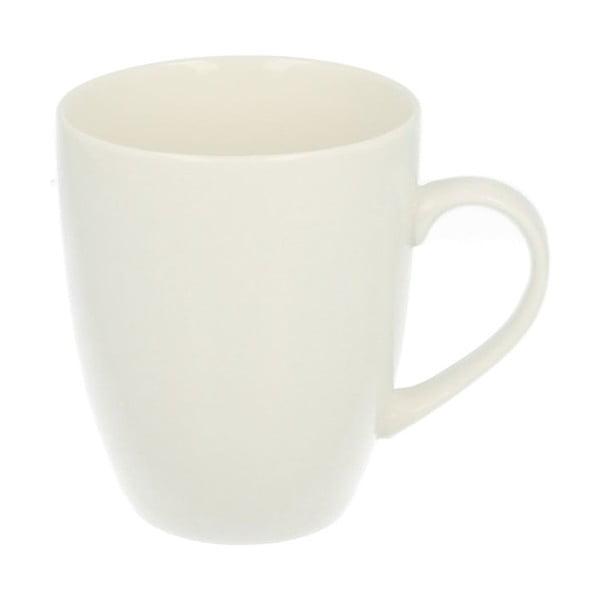 Kubek White Classic, 400 ml