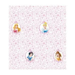 Tapeta flizelinowa AG Design Disney Królewny VII, 10m