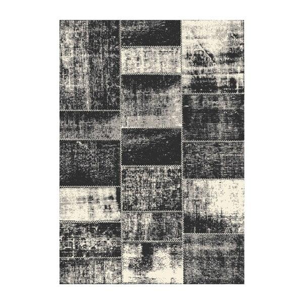 Dywan New York Black, 133x190 cm