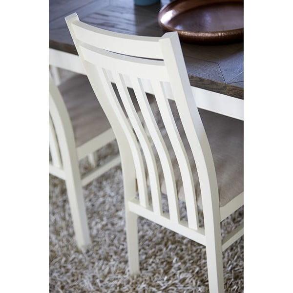 Krzesło Geranium Painted Beige