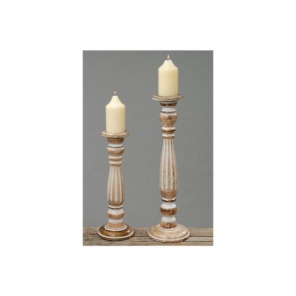 Świecznik Candle, 44 cm