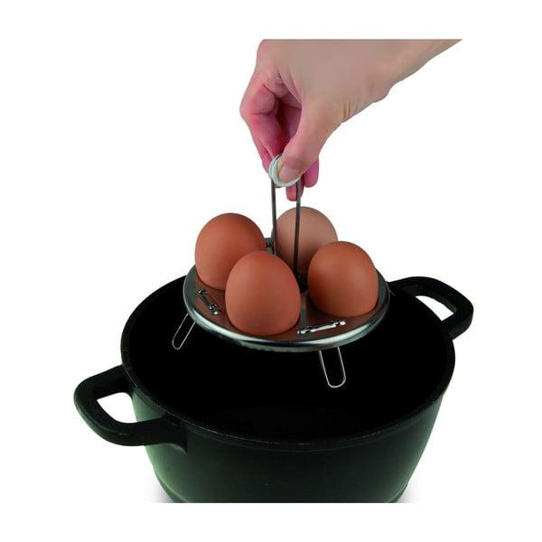 Stojak do gotowania jajek Egg