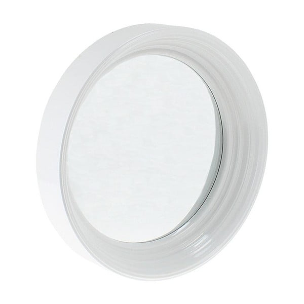 Lustro  In Shiny White, 41 cm