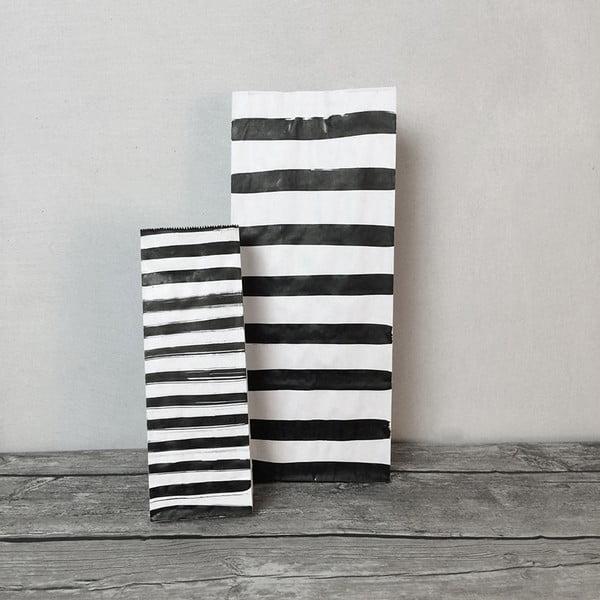 Torba do przechowywania ThatWay Narrow Striped, 43 cm
