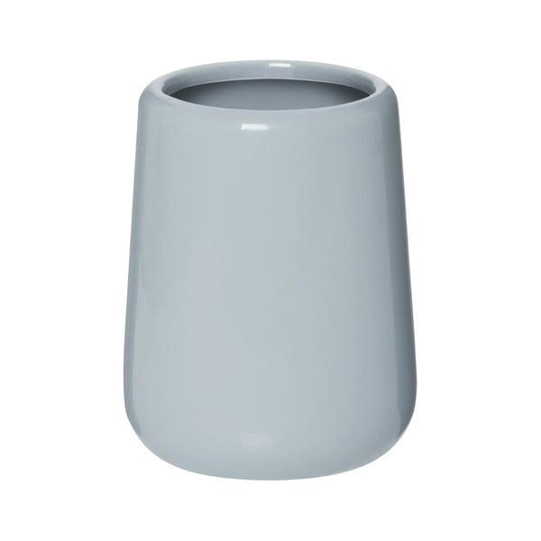 Niebieski kubek ceramiczny Premier Housewares, 320 ml