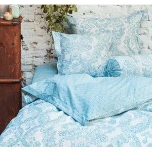 Niebieska poszewka na poduszkę Pip Studio Lacy Dutch, 60x70 cm