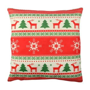 Poduszka Christmas Pillow no. 21, 43x43 cm