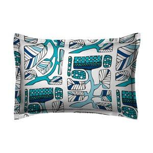 Poszewka na poduszkę Folke Blue, 50x70 cm