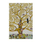 Dywan Klimt Tree of Life, 180x120 cm