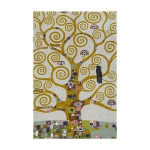Dywan Klimt Tree of Life, 180x120 cm