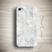 Etui na iPhone 6 Marble Grey