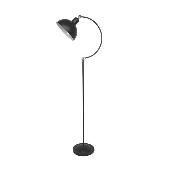 Lampa stojąca Old, czarna